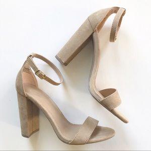 Flash sale! ⚡️ Candie's heels